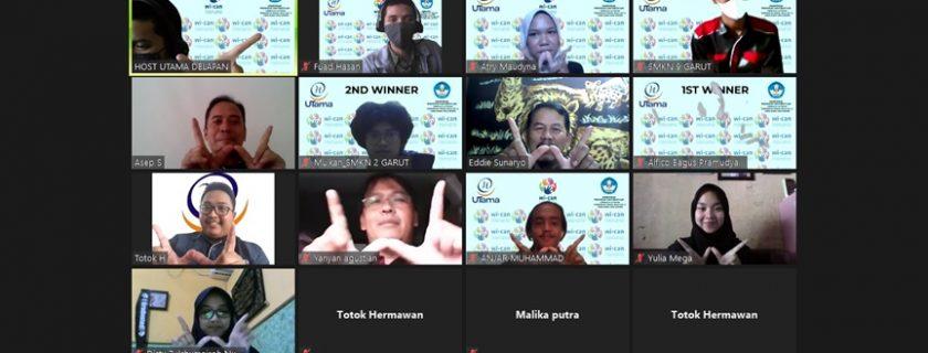 Widyatama International Academic Competition dan Exhibition (Wi-Can)